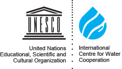 unesco and icwc logo