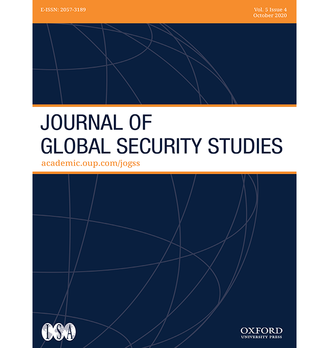 Journal of Global Security Studies